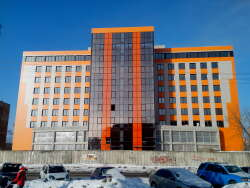 МФК Янтарь